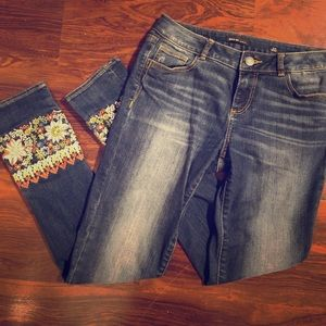 MISS ME JEANS SIZE 14
